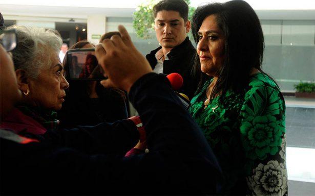 Aplauden priistas unidad convocada por Osorio Chong