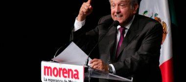 Contra la corrupción y con nuevo plan económico, Morena se alista para elecciones 2018