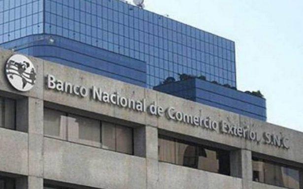 Bancomext confirma que fue víctima de hackeo; intereses de clientes están a salvo