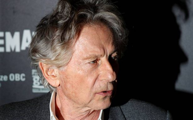 Suiza cierra investigación sobre Roman Polanski por violación sexual