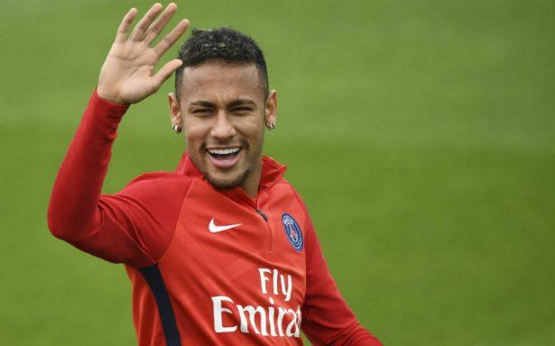 Para Pelé, el PSG era la mejor opción para Neymar Jr.
