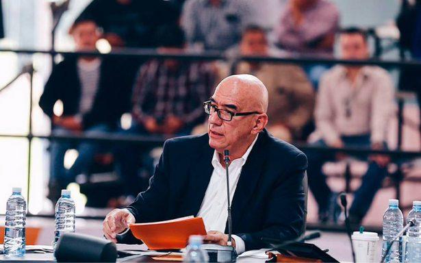 Oposición pretende echar a Dante Delgado de Movimiento Ciudadano