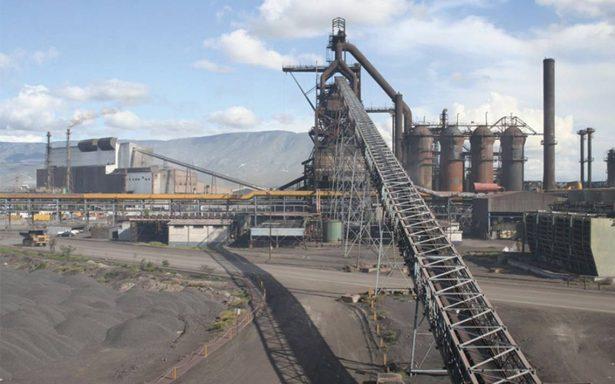 Durante 2016 disminuyó en 1.7% la producción de oro mexicano