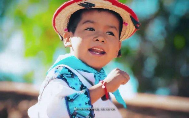 Falla Morena en detener hit del 'Movimiento Naranja' de Yuawi