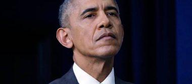 Obama manda mensaje de esperanza en español a víctimas de sismo