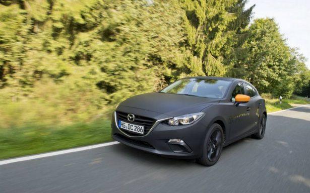 Mazda, de cara al futuro: Motores más potentes y menos contaminantes