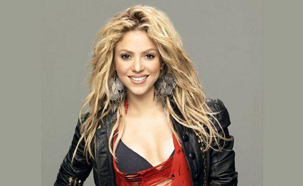 Aparece Shakira en los Paradise Papers; cancela inicio de su gira