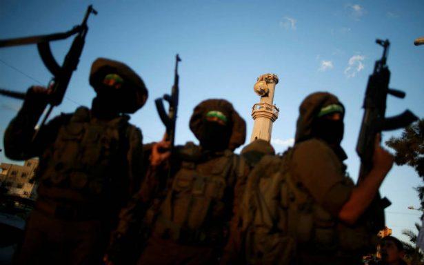 Hamas llama a nuevo levantamiento palestino contra Israel