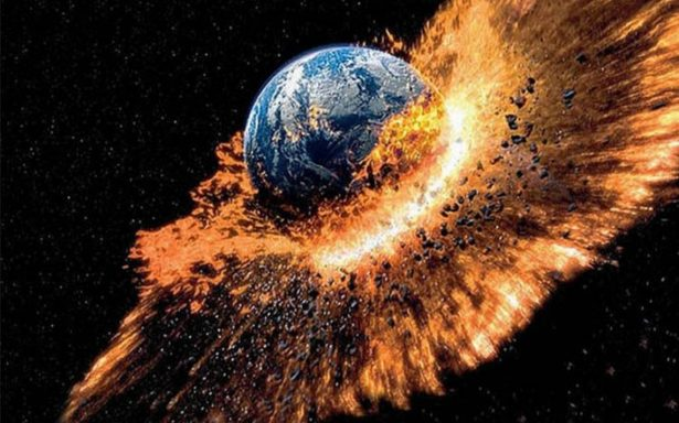 ¡Se nos acaba el tiempo! Científicos alertan del terrible destino de la humanidad