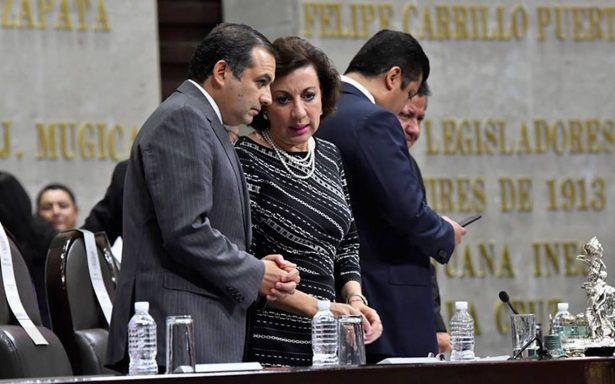 Panistas consideran expulsar a Ernesto Cordero de sus filas