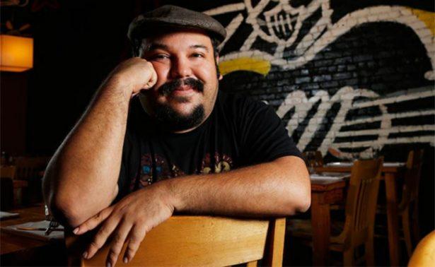 Jorge Gutiérrez, el mexicano que dirigirá la nueva cinta de Lego
