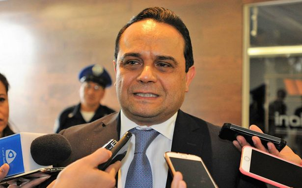 Urge nombramiento de fiscal anticorrupción: INAI