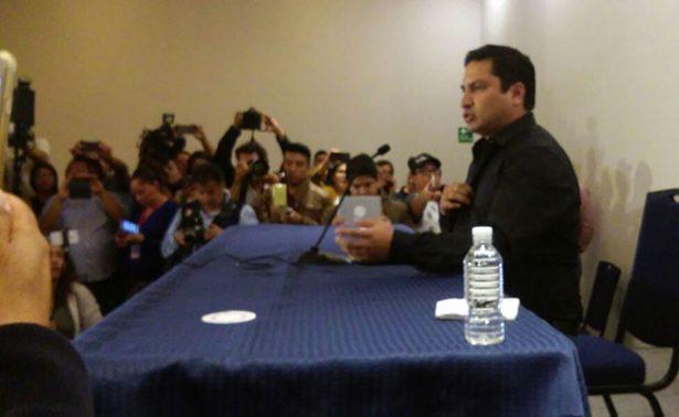 Sí conozco a Raúl Flores, no sabía que era narco: Julión Álvarez