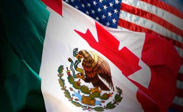 Este es el equipo mexicano que renegociará el TLCAN