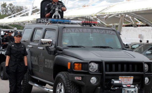 Tras balacera en Nochistlán, Aguascalientes se blinda