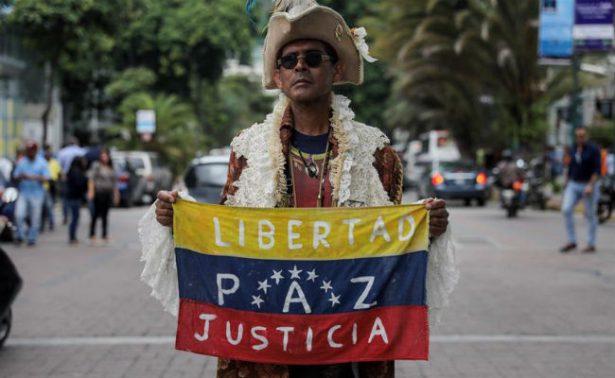 Inflación galopante deja a venezolanos sin alimentos