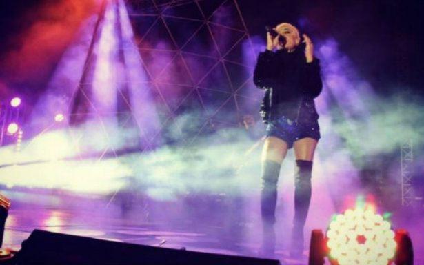 Torroja y Sariñana comparten escenario en Querétaro