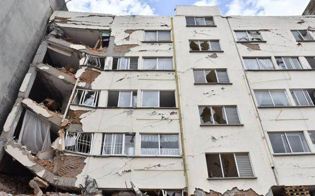 Piden a partidos políticos donar presupuesto para ayudar a víctimas del sismo
