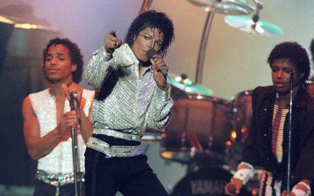 Reviven éxitos bailables de Michael Jackson