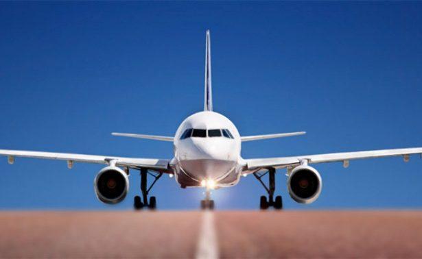 Por paro de Aeroméxico viajeros  de negocios fueron afectados