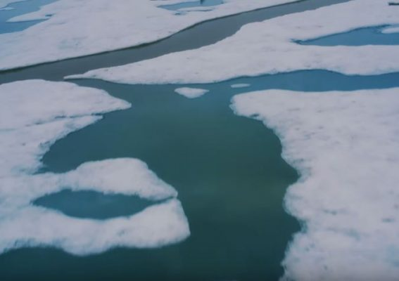 Cambio climático amenaza a toda Europa, alertan