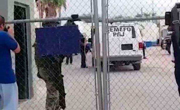 Al menos 9 muertos tras riña en penal de Reynosa; 2 heridos