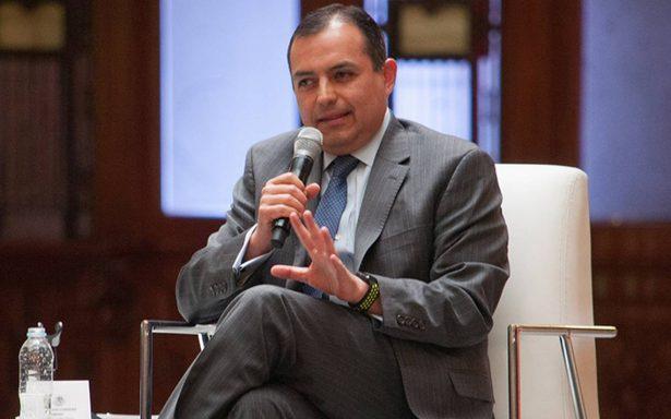 Pese a renuncia, Cordero apoya a Zavala pues encarna principios del PAN
