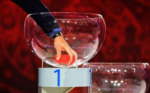 En Octubre se revelarán las cabezas de grupo para Rusia 2018