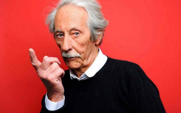 Muere a los 87 años el actor francés Jean Rochefort