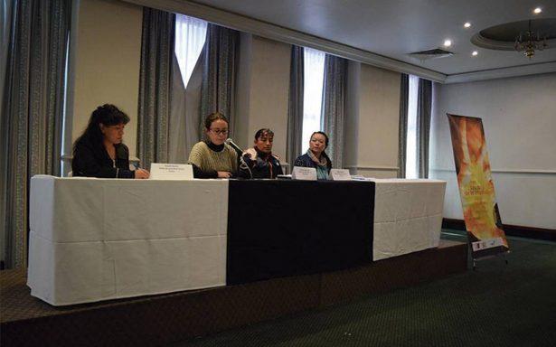 ¡Se hacen de la vista gorda! MP se resiste a indagar feminicidios