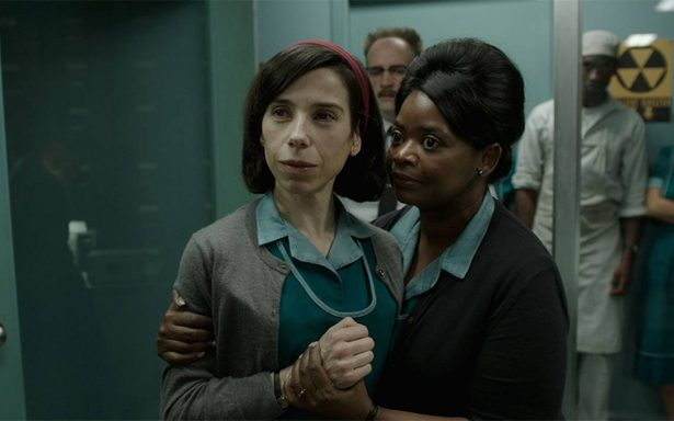 """""""La forma del agua"""" de Guillermo del Toro encabeza nominaciones BAFTA"""