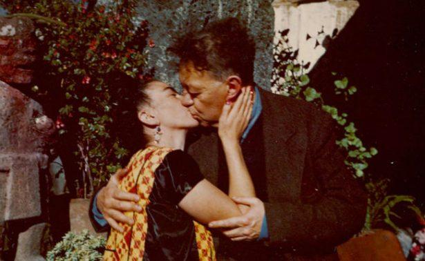 """Vida amorosa de Frida Kahlo y su """"querido y odiado"""" Diego Rivera se hace ópera"""