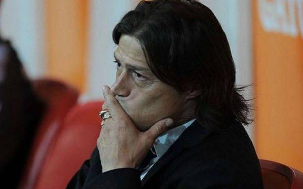 Para Almeyda, su futuro con Chivas es incierto