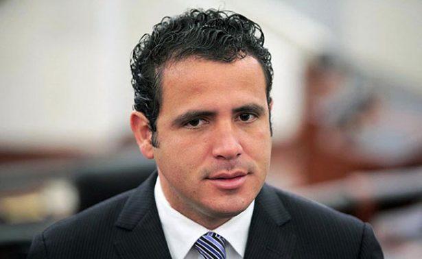 Censura PAN llegada de Cordero a la presidencia del Senado