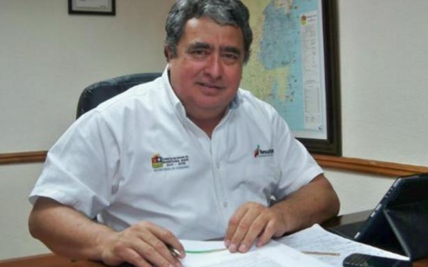 Dan prisión preventiva a ex secretario de gobierno de Borge