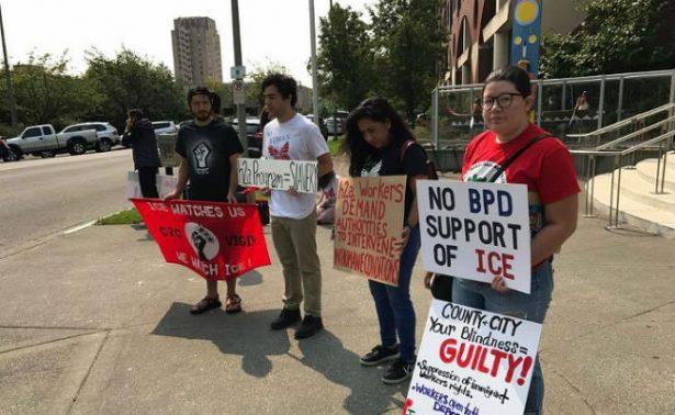 Despiden a trabajadores mexicanos por protestar en Seattle