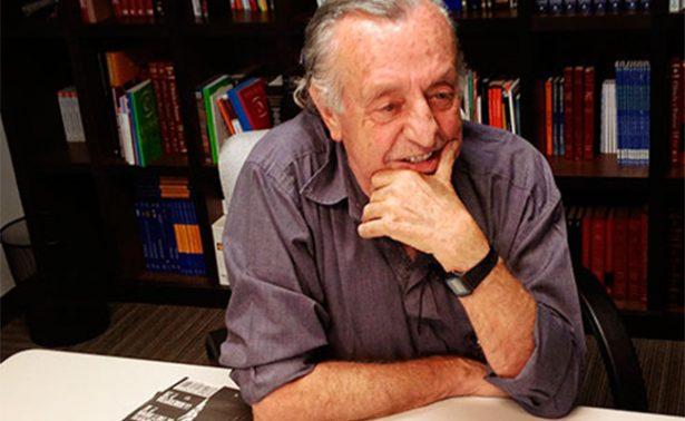 Rius, uno de los máximos exponentes de la caricatura mexicana: Ruben Lara Bachiller