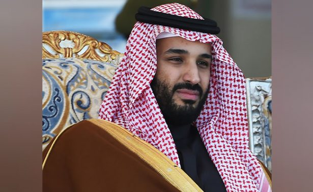 Decretan arresto de decenas de príncipes y políticos sauditas