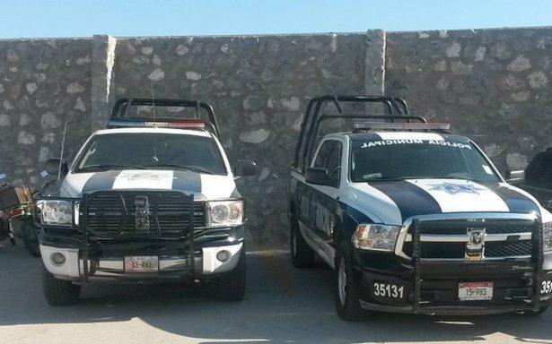 Inoperantes 156 de 228 patrullas en Torreón