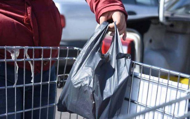 Adiós bolsas de plástico: prohiben a comercios de Querétaro su entrega