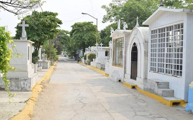 Acapulco requiere nuevo panteón