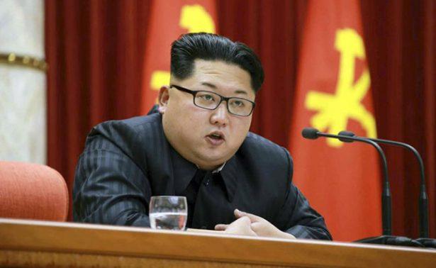 Corea del Norte asegura que EU sólo busca guerra