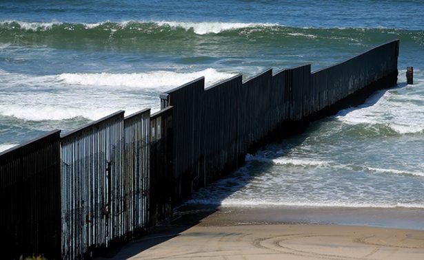 EU borra leyes ambientales para acelerar construcción del muro con México