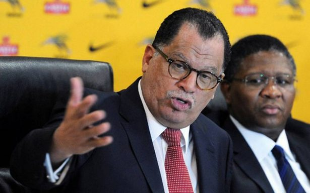 Organizador del Mundial 2010 desmiente acusaciones de violación