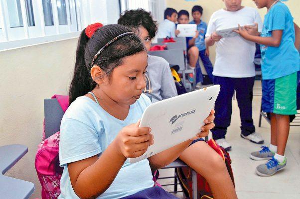 Dispositivos móviles ayudan al INEA a construir ciudadanía digital