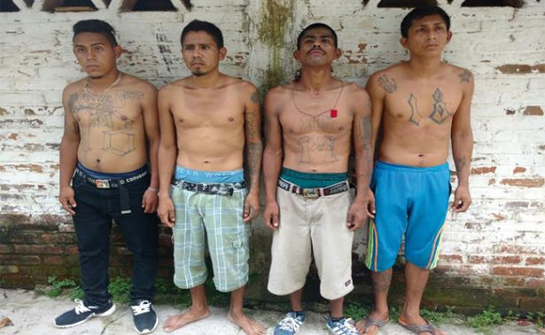 Va Chiapas con todo para combatir a pandillas de maras