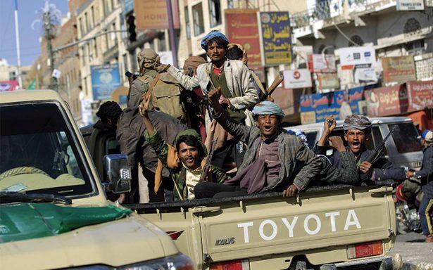 Alí Abdalá Saleh es asesinado por ser considerado un traidor