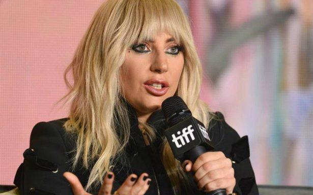Lady Gaga se retira de la música… por un tiempo