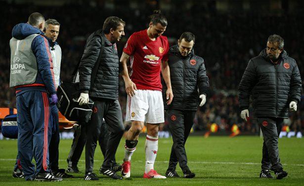 Manchester United se clasificó a las semifinales de la Europa League