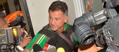 Fracturada la relación entre Juan Carlos Osorio y aficionados mexicanos